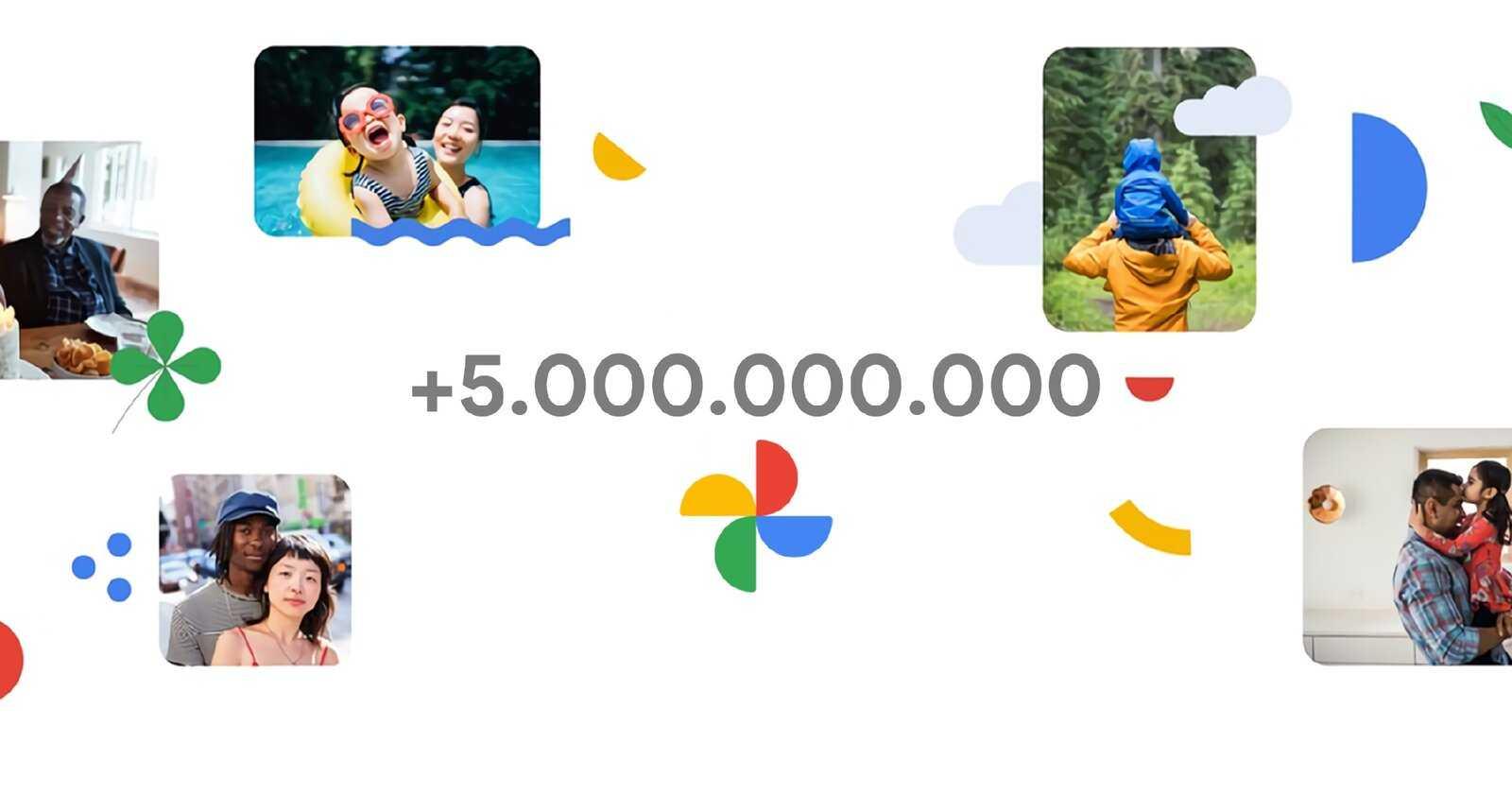 Google Photos en 2020