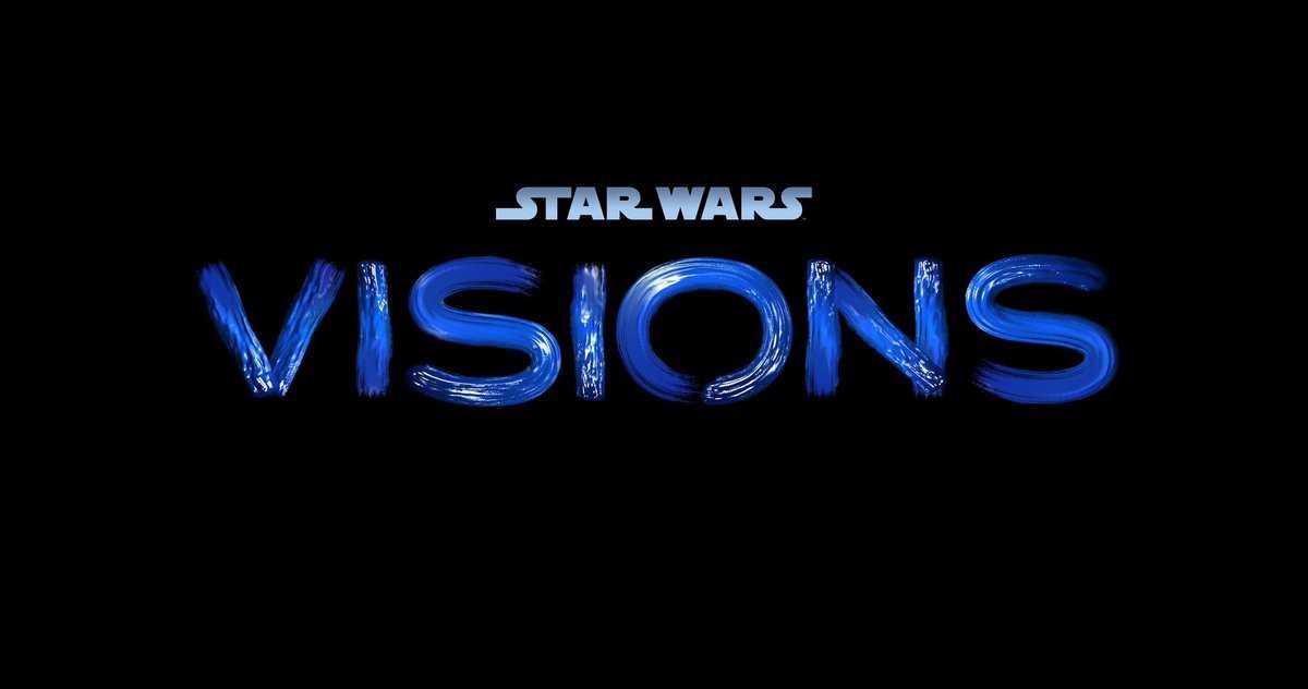 Visions Anthology Célébrera Star Wars Avec De Nouveaux Courts Métrages