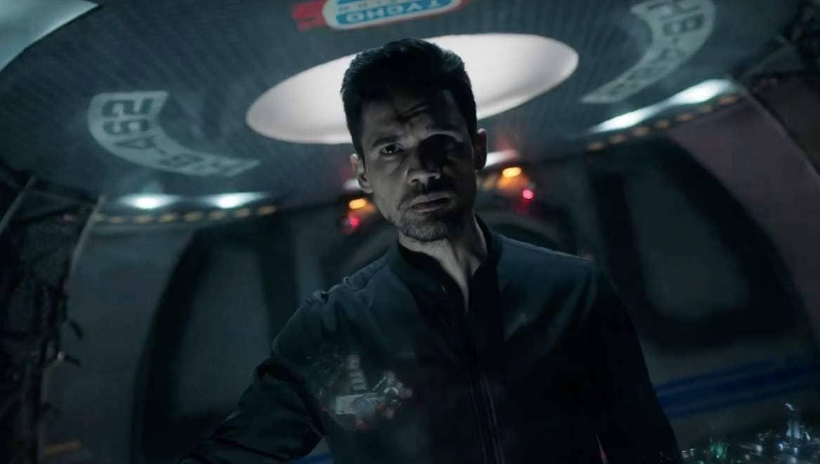 La saison 5 de The Expanse est lancée sur Amazon Prime Video le 16 décembre 2020.