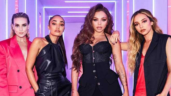 Les fans de Little Mix accusent le label américain de