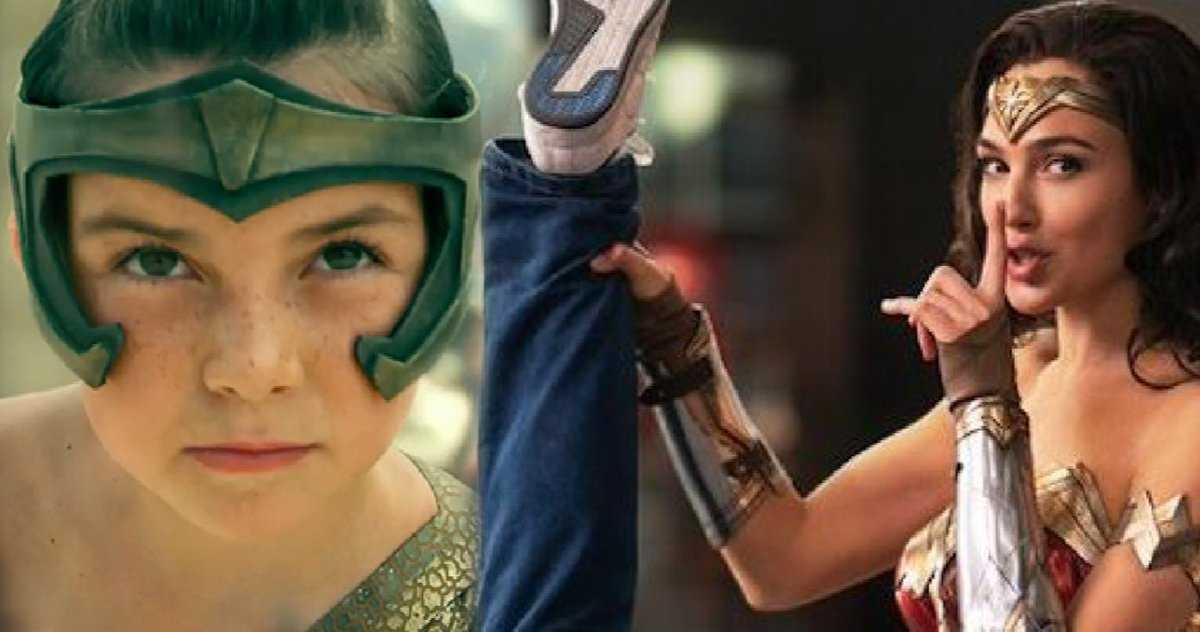 Warner Bros. Voulait Que Le Réalisateur De Wonder Woman 1984