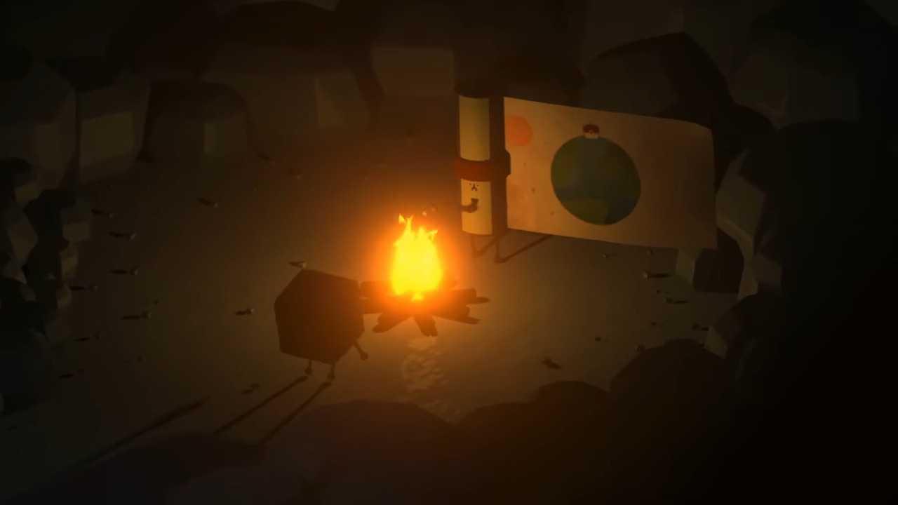 Wattam Quietly Releases On Steam From The Creator Of Katamari Damacy, Keita Takahashi