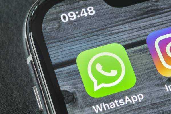 Whatsapp: La Version De Bureau Reçoit Des Appels Vidéo Et