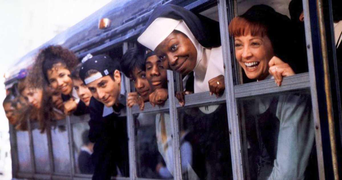 Whoopi Goldberg Explique La Raison Du Retour De Sister Act