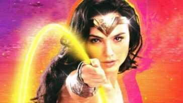 Wonder Woman 1984 Runtime Révélé Lors De La Mise En