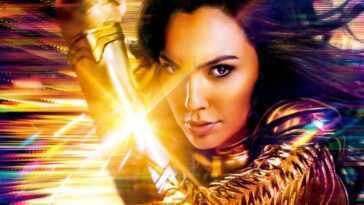 Wonder Woman 1984 Sera La Première Sortie De Streaming 4k