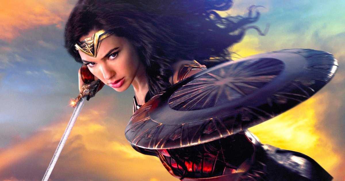 Wonder Woman 3 Pourrait Perdre Patty Jenkins à La Suite