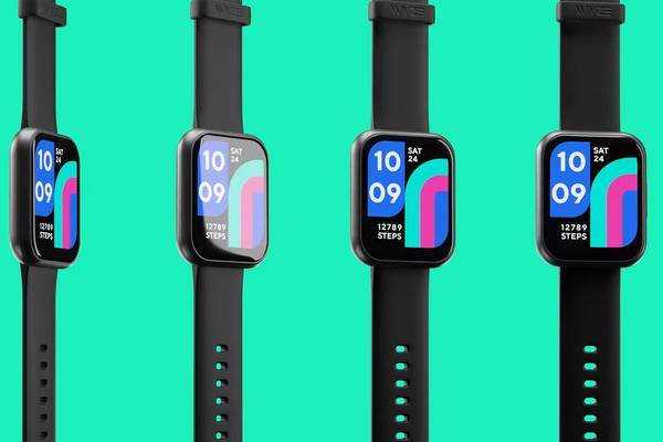 Wyze Watch: Le Clone D'apple Watch Est Disponible En Pré Commande