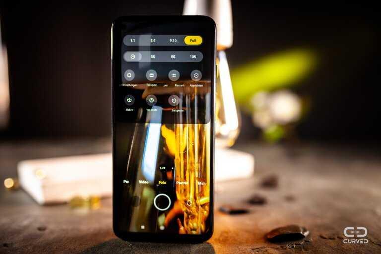 Xiaomi Mi 10t Pro 5g: Voici Comment La Caméra Diffère