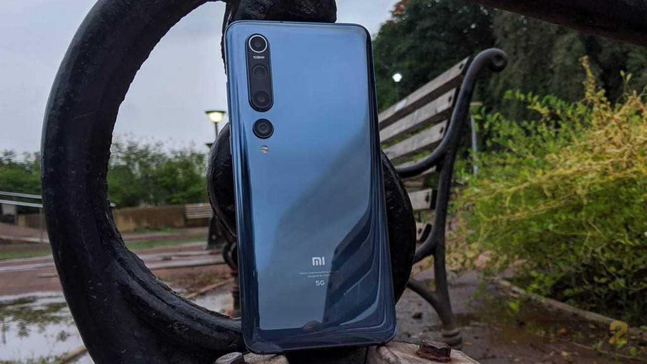 Xiaomi Mi 11 avec un affichage du taux de rafraîchissement de 120 Hz sera lancé en Chine le 28 décembre
