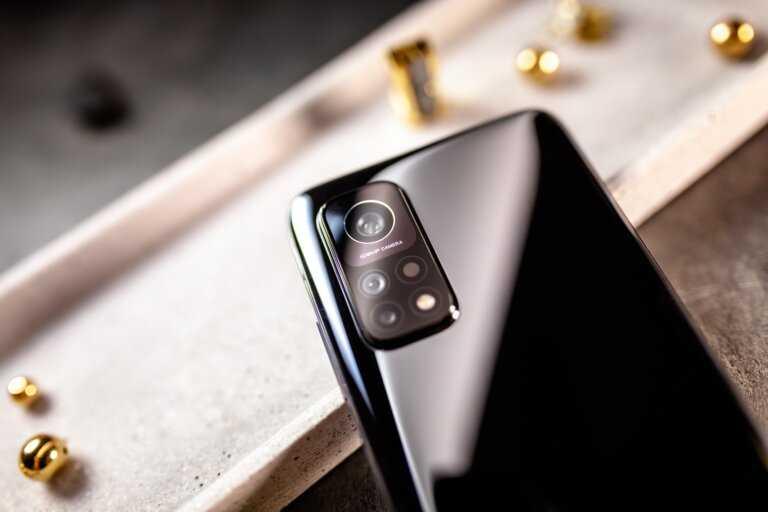 Xiaomi Mi 11: Les Premières Photos Du Nouveau Produit Phare