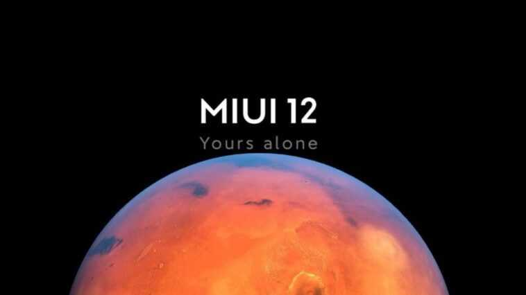 Xiaomi Annonce Miui 12.5 Avec De Nouvelles Animations, De Meilleurs