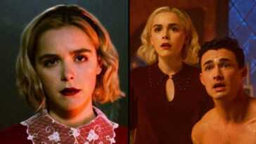 Y Aura T Il Une Chilling Adventures Of Sabrina Saison 5?