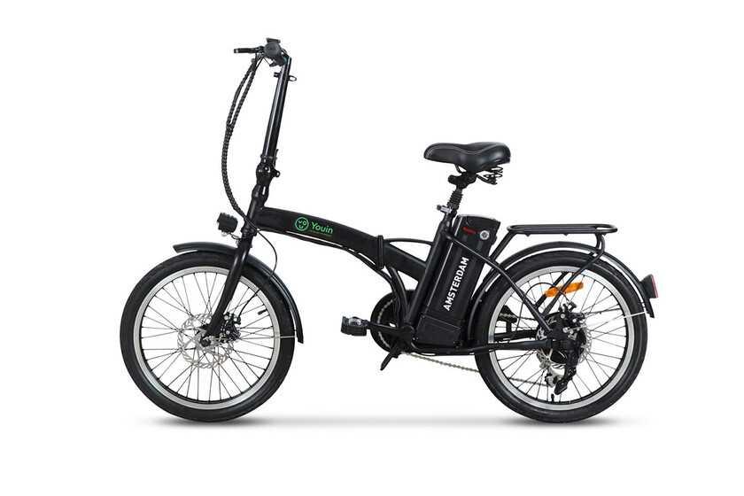 You-Ride Amsterdam, à l'examen: les questions que vous nous avez envoyées (et leurs réponses) sur le vélo électrique YouIn