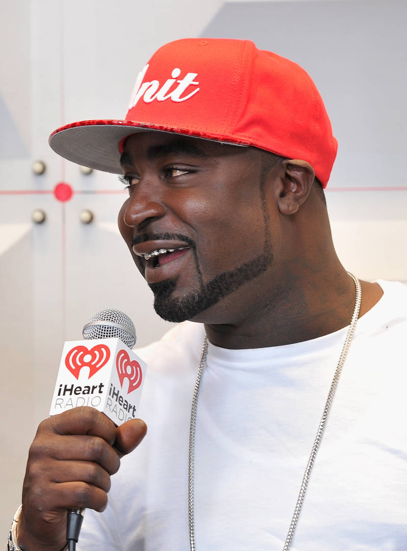 Young Buck, Argent comptant, VladTv