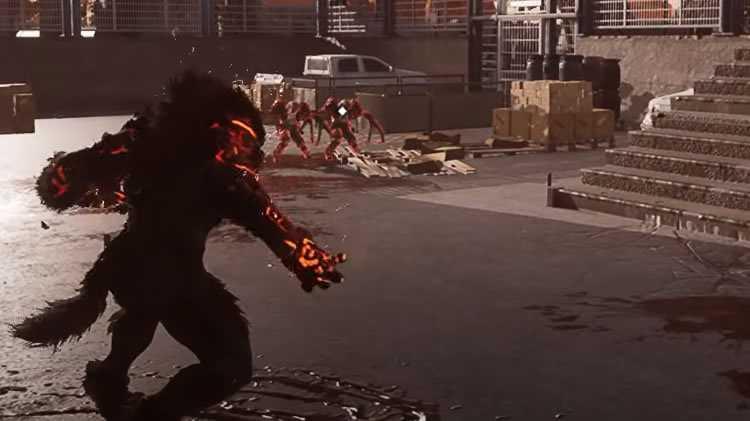 Gameplay De Werewolf The Apocalipse Earthblood.jpg
