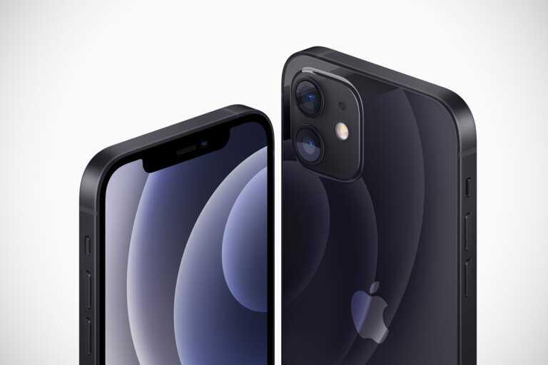Iphone 12 Mini: Quel Est Le Succès Du Petit Produit