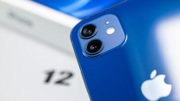 Iphone 12: Voici Le Succès Du Modèle Par Rapport à