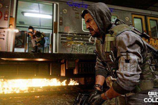 """""""cod: Guerre Froide Black Ops"""": Le Matchmaking Basé Sur Les"""