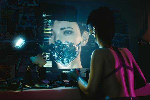 """""""cyberpunk 2077"""" Les économies Se Briseront Si Elles Deviennent Trop Grosses"""