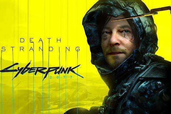 """""""death Stranding"""": Crossover Avec """"cyberpunk 2077"""" Mais Pas Partout"""