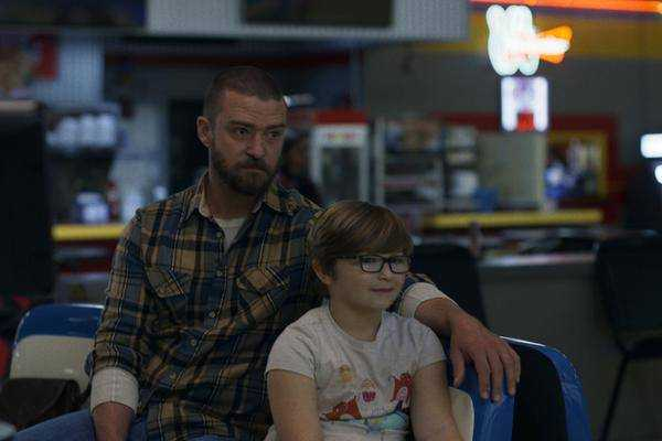 """palmer"" Sur Apple Tv +: Bande Annonce Avec Justin Timberlake Comme"