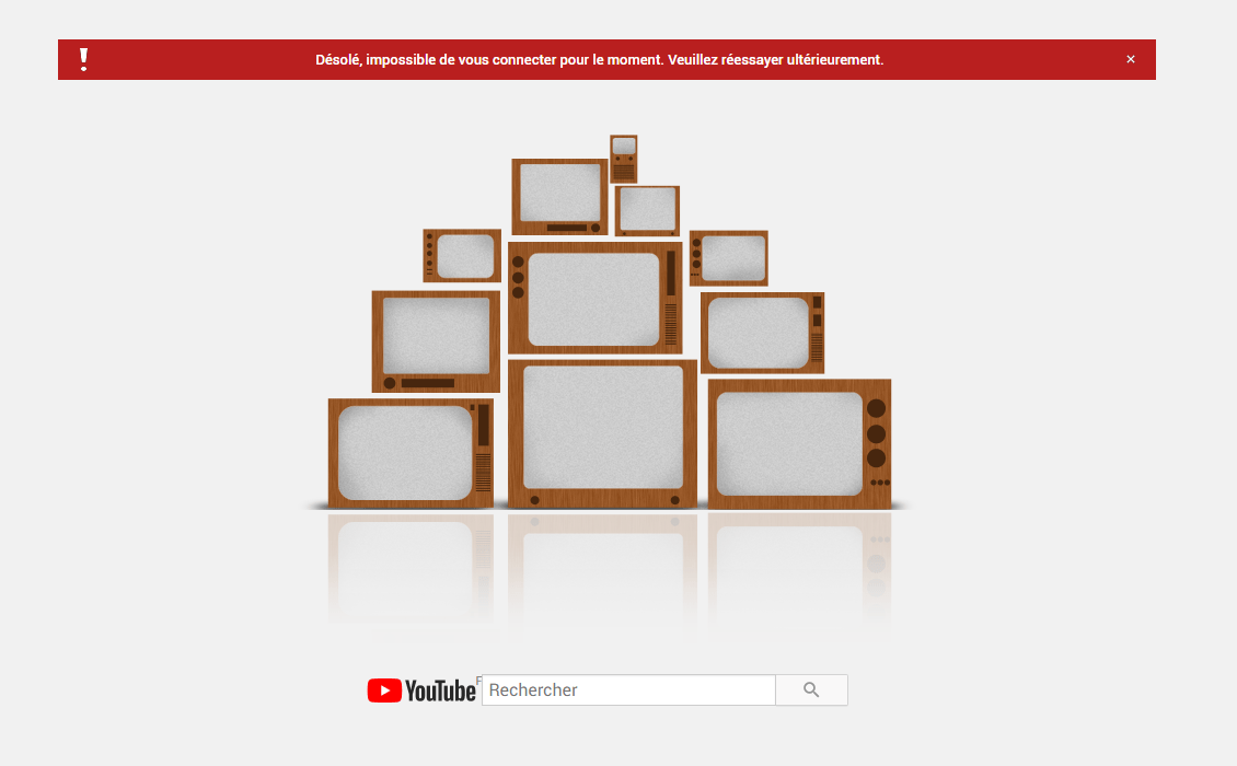 Youtube Fail Casse