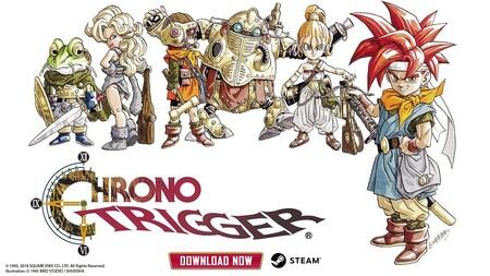 Remorque Chrono Trigger