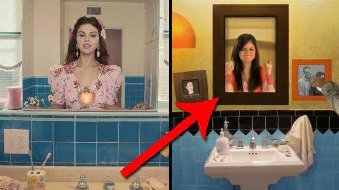 13 Significations Cachées Dans La Vidéo Musicale De Una Vez