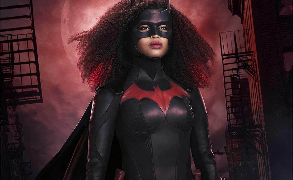 La deuxième saison de 'Batwoman' lui fera face avec Bruce Wayne