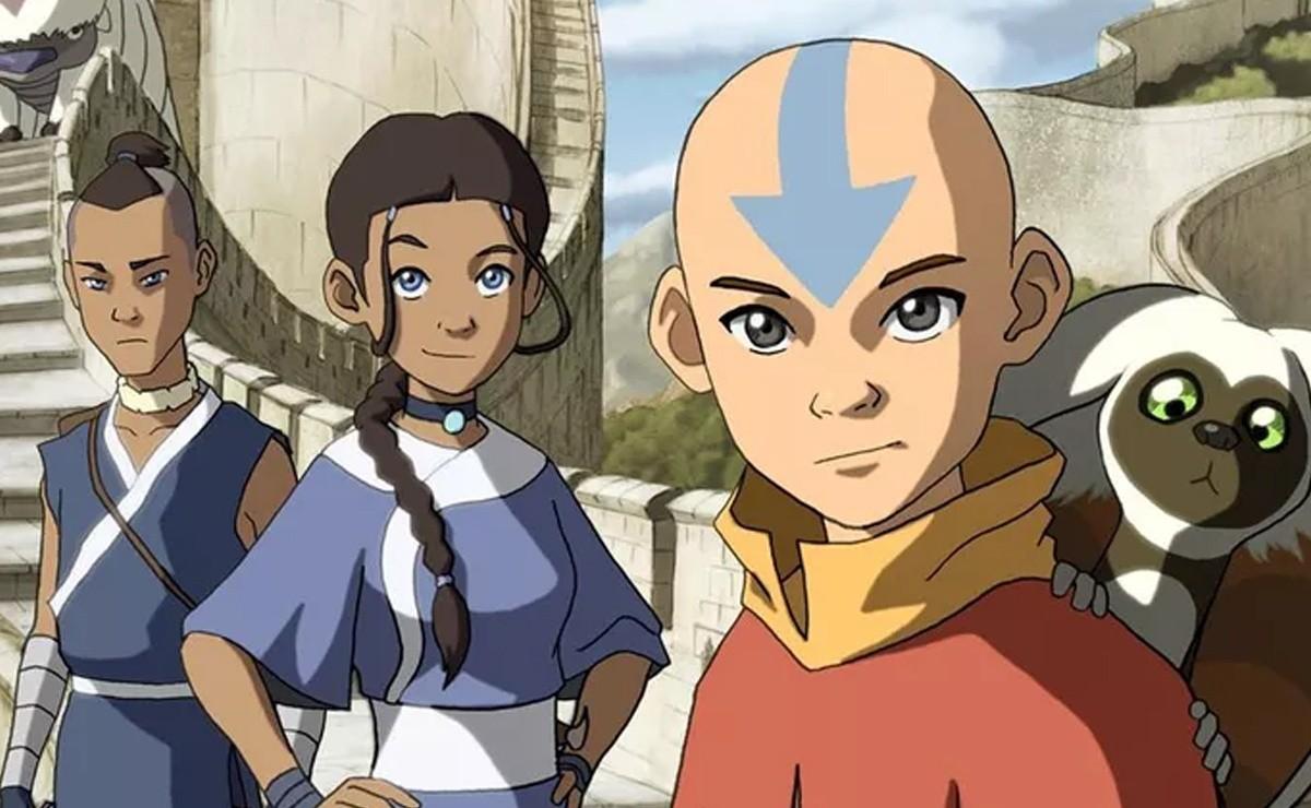 Le casting d'Avatar: le dernier maître de l'air annonce une réunion virtuelle