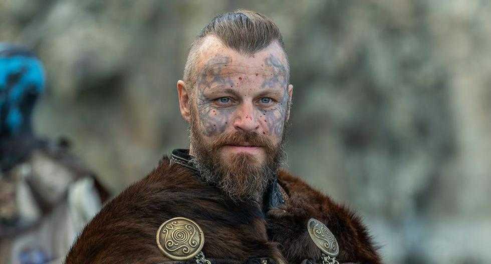 Vikings: qu'est-ce que Valhalla