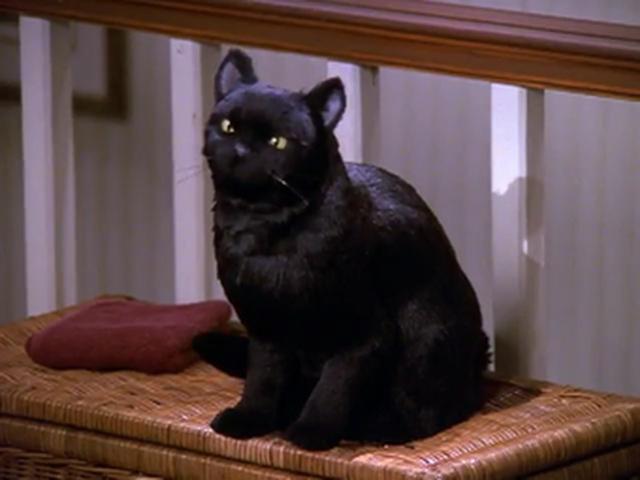 Salem de la série des années 90 (Photo: ABC)
