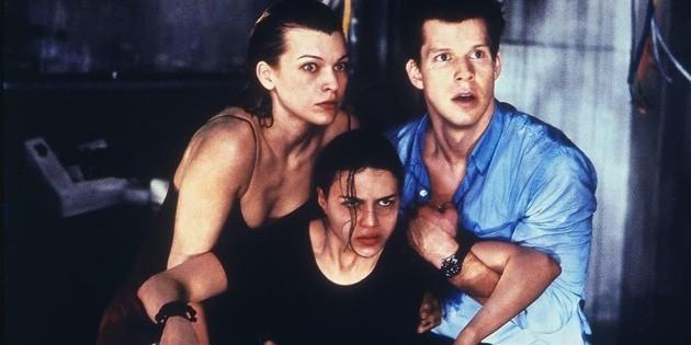 Le tournage du redémarrage de Resident Evil est terminé