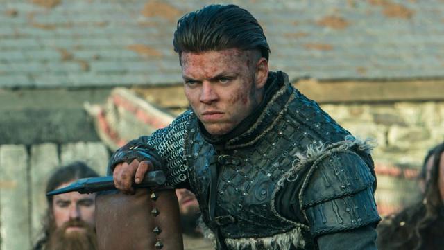L'acteur d'Ivar a avoué ses vrais sentiments à propos de la mort d'Ivar (Photo: Netflix)