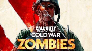 """Call of Duty: Black Ops Cold War"" ramènera un avantage aux zombies"