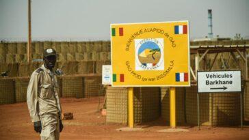 Une Filiale D'al Qaïda Au Mali Revendique La Responsabilité De L'attaque