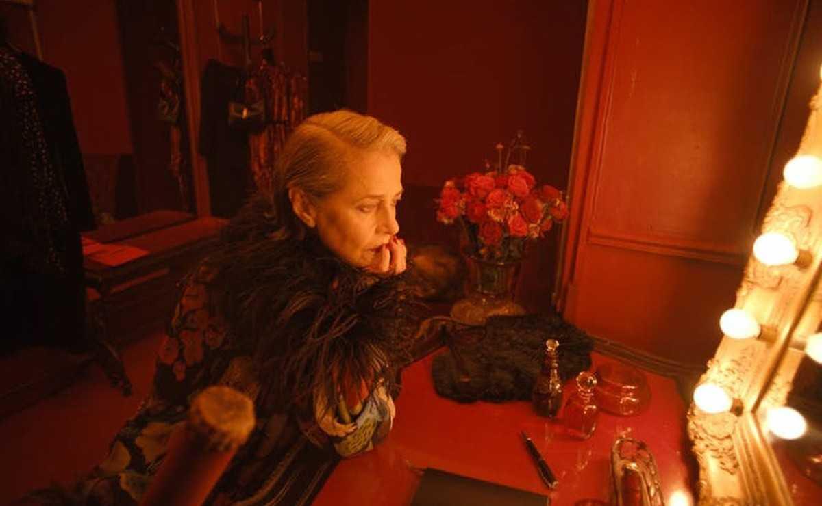 Regardez le nouveau court métrage de Saint Laurent réalisé par Gaspar Noé