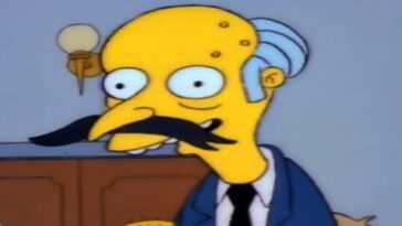Les Simpsons: des blagues qui semblent trop étranges