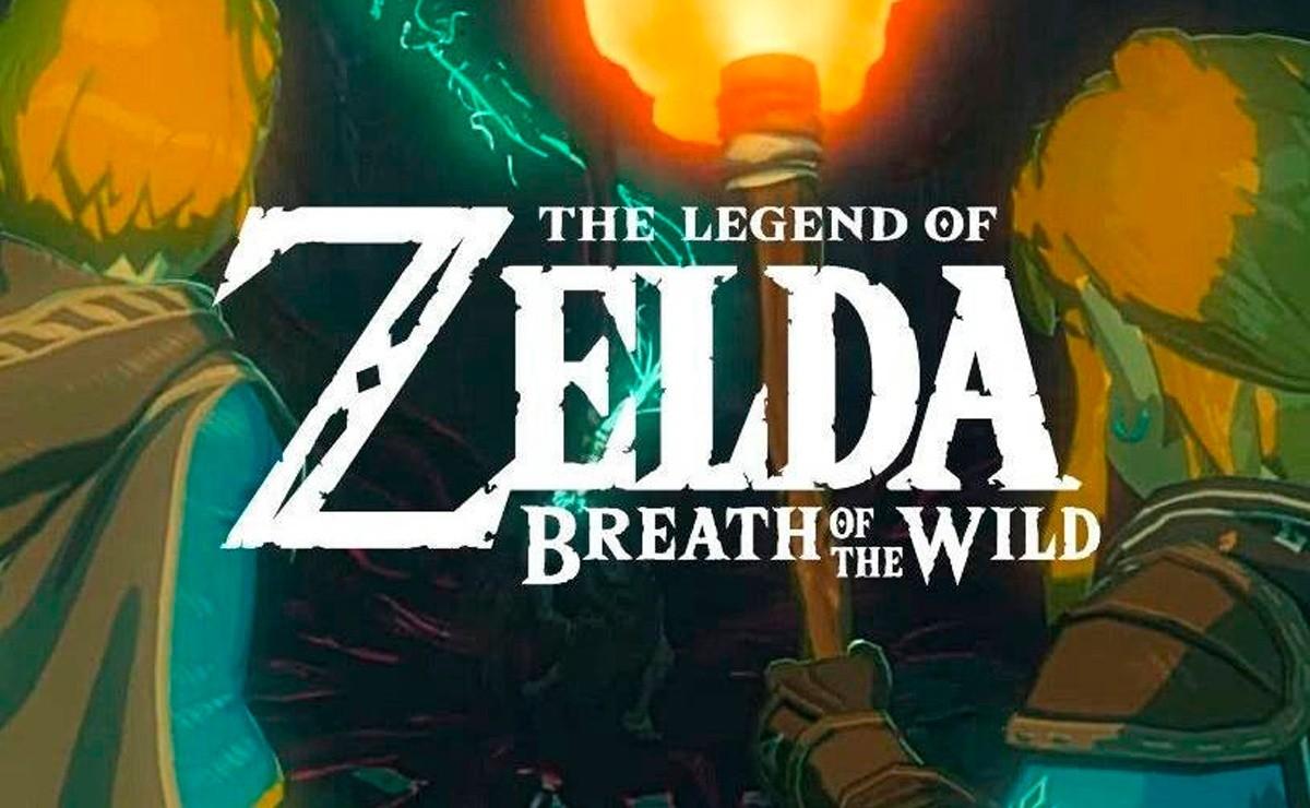 """""""Breath of the Wild 2"""" et sa fenêtre de sortie possible"""