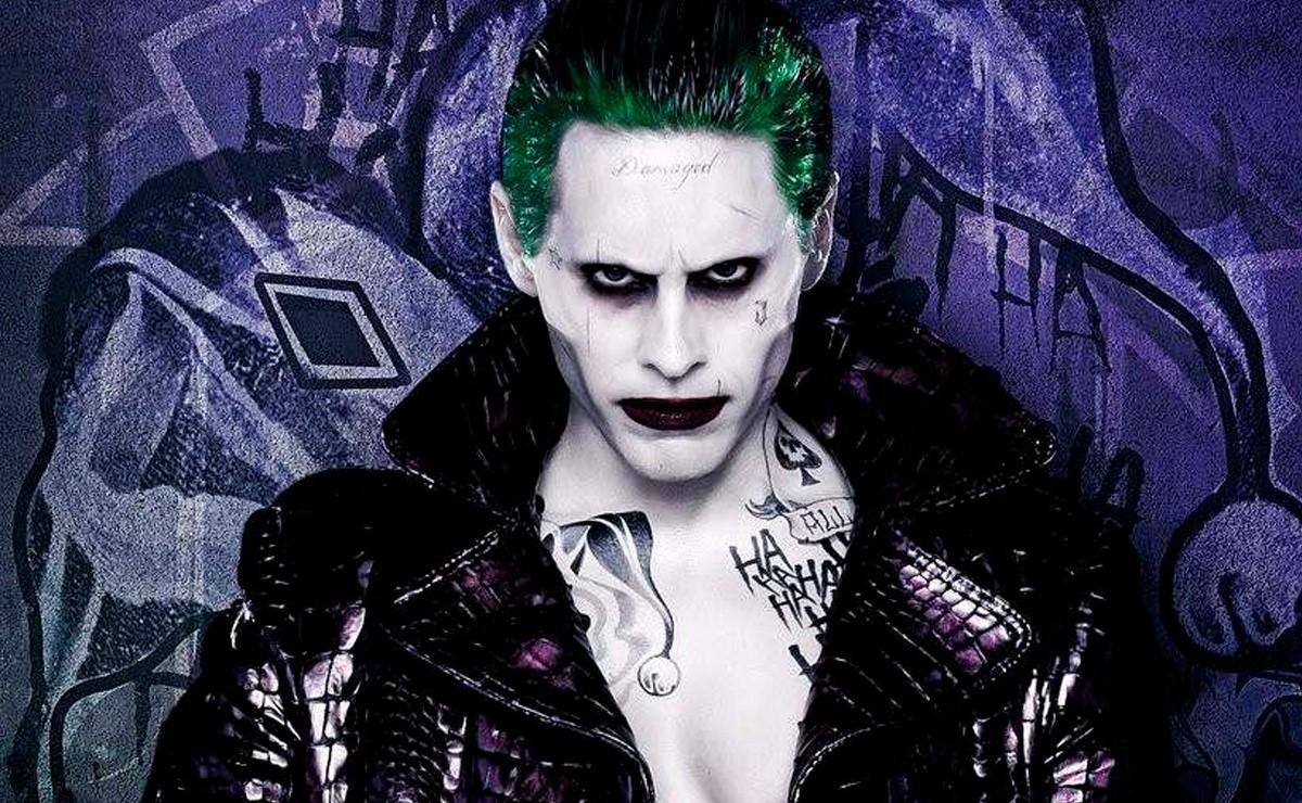 """Jared Leto veut un autre coup sur un """"Ayer Cut"""" de """"Suicide Squad"""""""