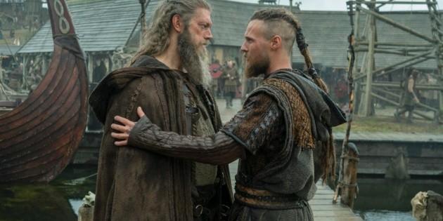 Vikings: à quoi ressemblera l'avenir de la franchise après la fin de la série
