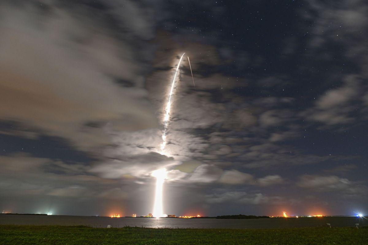 «la Guerre Dans L'espace» Serait Une Catastrophe. Le Retour à