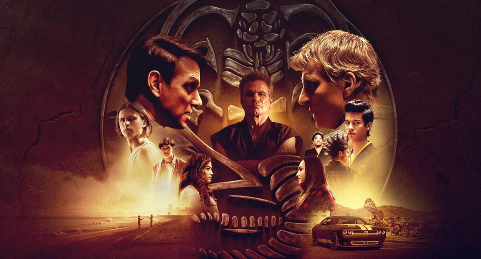 """""""Cobra Kai"""" 4 sur Netflix: quand la saison 4 sortira-t-elle"""