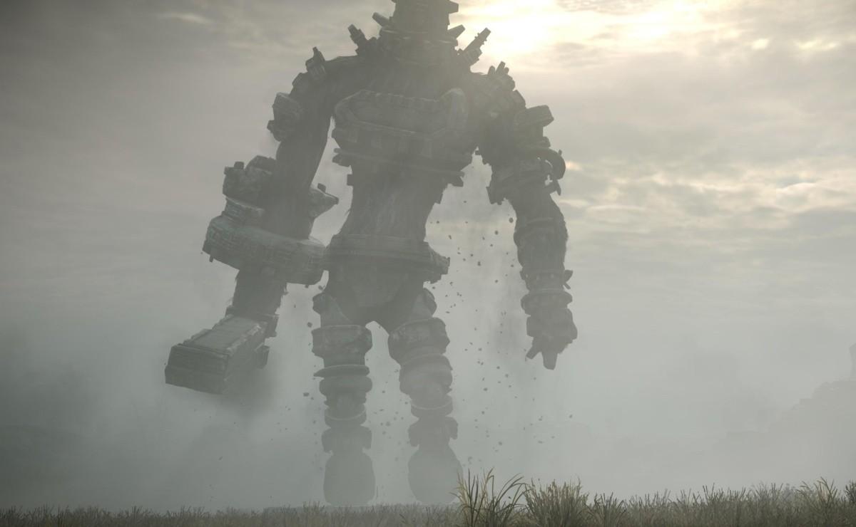 """Le développeur """"Shadow of the Colossus"""" anticipe un nouveau projet"""
