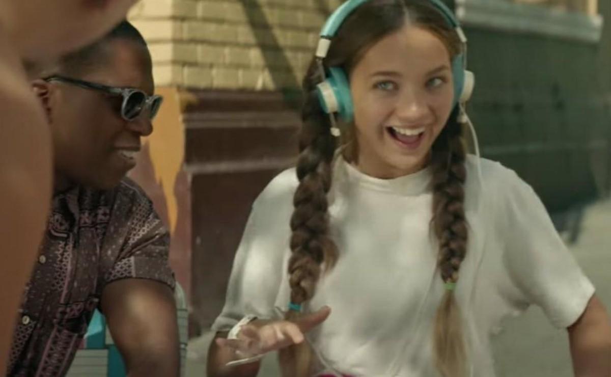 Musique: Sia pense qu'embaucher Maddie Ziegler était du népotisme