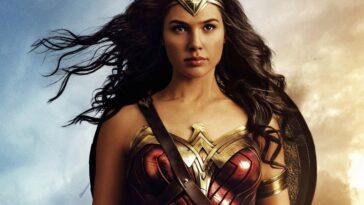 """Warner Bros. ne pensait pas que """"Wonder Woman"""" était viable"""