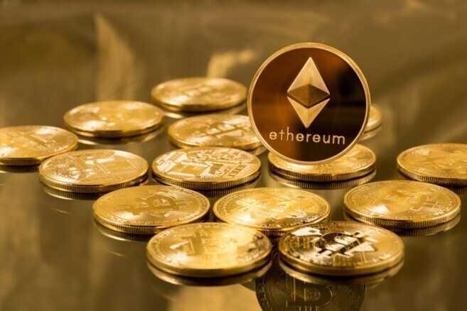 Crypto ne vit pas uniquement sur Bitcoin: Ether, la monnaie du réseau Ethereum, dépasse pour la première fois la barrière des 1000 $