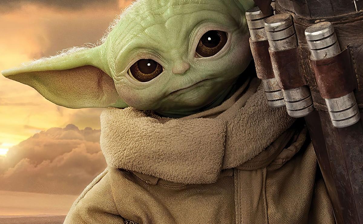 Baby Yoda pourrait avoir son propre sabre laser dans `` The Mandalorian ''