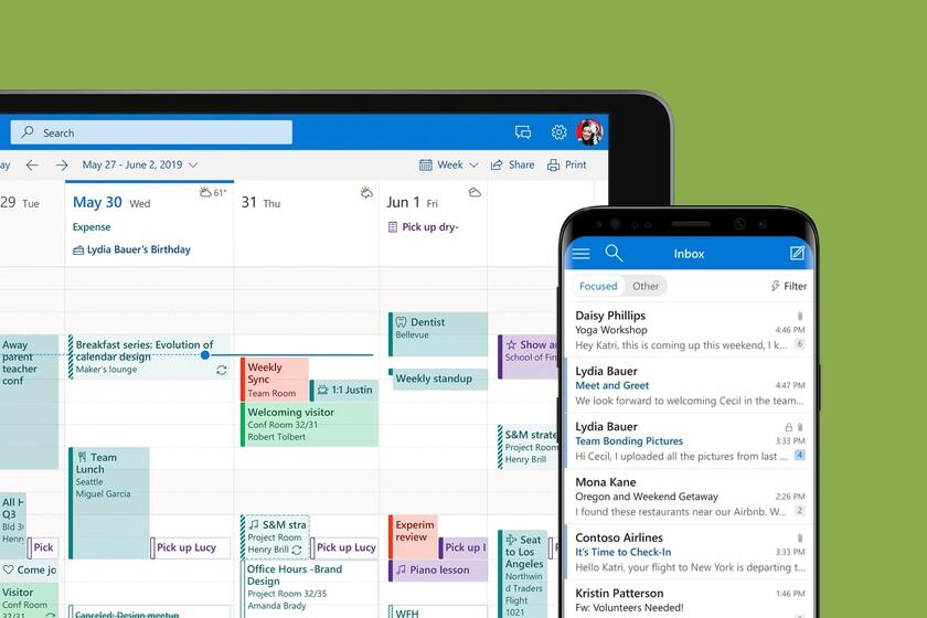 Un Outlook pour les gouverner tous: Microsoft prépare une application Web qui remplacera toutes les versions PC et Mac actuelles